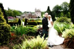 Dundonald castle wedding invitations