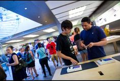 What Apple Store's Biggest Fan Taught Us About The Customer Experience - Forbes http://www.forbes.com/forbes/welcome?utm_content=buffer4955e&utm_medium=social&utm_source=pinterest.com&utm_campaign=buffer