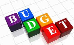 A simple 4-step approach to create your budget
