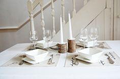– sets de table – | pataplume