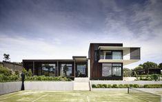 Wolveridge Architects — Tranquility