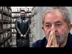"""""""Levei mala de dinheiro pra Lula"""",diz ex-sócio acionista da Camargo Corrêa"""