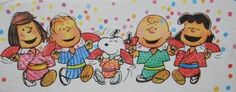Cute Charlie Brown & Snoopy!!!