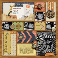 Simply Blocked | Model Behavior by Little Green Frog Designs http://scraporchard.com/market/Simply-Blocked-Model-Behavior-Digital-Scrapbook-Template.html MODEL BEHAVIOR by ForeverJoy Designs http://scraporchard.com/market/MODEL-BEHAVIOR-Digital-Scrapbook-Kit.html