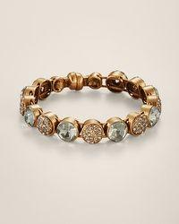 Roselle Magnetic Bracelet - Chico's