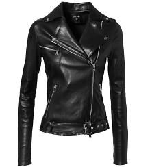 leather jacket by Jitrois