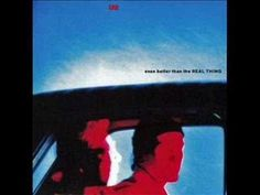 "U2: A lesser known track from the ""Even Better Then The Real Thing"" CD Single. Here's ""Salome"" from 1992."
