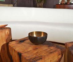 Axel Salto - Bronze Bowl 2