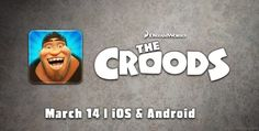 Rovio Working on The Croods Game for iOS and Android