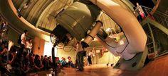Las estrellas en el Observatorio Astronómico de Turín - http://www.absolutitalia.com/las-estrellas-en-el-observatorio-astronomico-de-turin/