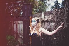day of the dead inspired | halloween photoshoot | jennifer picard photography | creative boutique photography