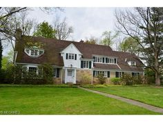 OPEN SUNDAY 1/18 FROM 2:30-4:30* Shaker Heights Real Estate - 2766 Belvoir Blvd, Shaker Heights, OH, 44122