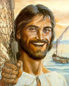 laughing jesus picture - Google Search