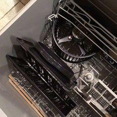 Kitchen,食洗機,レンジフード掃除,大掃除 Norikoの部屋