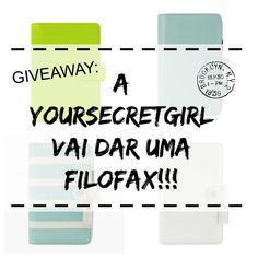 yoursecretgirl.com: Giveaway #ayoursecretgirlvaidarumaFilofax