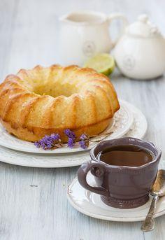 Lime cake for breakfast   Flickr