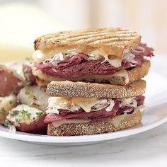 Reuben #Sandwich