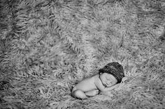 Newborn by Wildflowers Photography