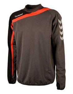 Hummel Tech-2 poly sweatshirt