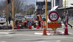 new zealand roadworks - Google Search