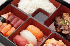 Excellent restau seulement pour les clients sympas !!! Un restaurant japonais qui propose des sushis et aussi des plats cuisinés traditionnels.