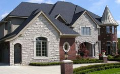 Exterior Enhancements   Belden Brick and Supply