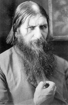 Grigori Yefimovich Rasputin (Russian: Григорий Ефимович Распутин; IPA: [ɡrʲɪˈɡorʲɪj jɪˈfʲiməvʲɪtɕ rɐˈsputʲɪn]) (21 January [O.S. 9 January] 1869 – 30 December [O.S. 17 December] 1916