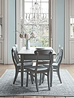 Dining Tables, Round Dining Table and Chairs, Wooden Kitchen Dining Sets UK