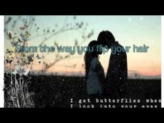 Kolohe Kai Butterflies with lyrics - YouTube