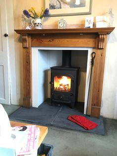 Stoves, Home Appliances, Traditional, Wood, Interior, Home Decor, House Appliances, Woodwind Instrument, Indoor