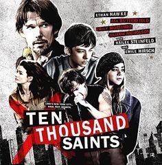 Ten Thousand Saints / O.S.T. - Ten Thousand Saints / O.S.T.