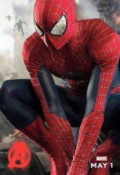 THIS IS EPIC !!!! Spider-Man Avengers: Age of Ultron