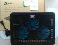 Recensione supporto raffreddamento notebook e laptop | AUKEY
