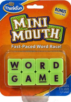 Mini Mouth - Age  8 yrs to Adult