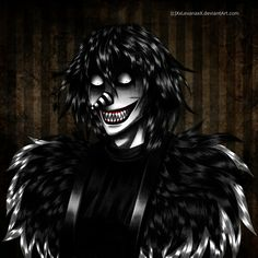 creepypasta laughing jack drawings - Google Search