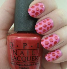 <3 If You Moust  with The Color of Minnie dots via Frazzle and Aniploish