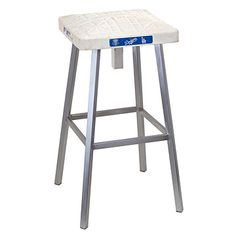 Look what I found at UncommonGoods: Game Used Base Stools for $1150.00