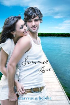 Book Blitz: Summer Love by Marysue G. Hobika + giveaway! http://ilove-books.blogspot.it/2013/07/book-blitz-summer-love-di-marysue-g.html
