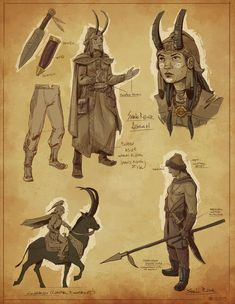 Designing the New RuneQuest - Part 3 - Chaosium Inc.
