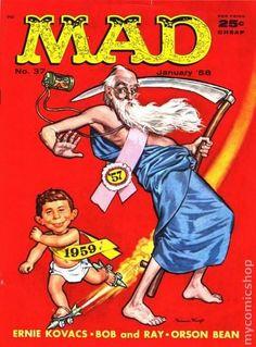 Mad magazine - Google Search