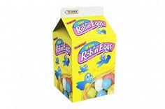 Hershey's Whoppers Mini Robin Eggs Carton