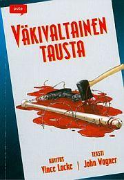 lataa / download VÄKIVALTAINEN TAUSTA epub mobi fb2 pdf – E-kirjasto
