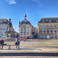 From #Bordeaux with love
