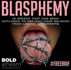 Political correctness is language control, and language control is thought control… and it is running amok almost everywhere in society. Atheist Agnostic, Atheist Quotes, Atheist Beliefs, Atheist Blog, Atheist Humor, Religious People, Les Religions, Free Thinker, Christianity