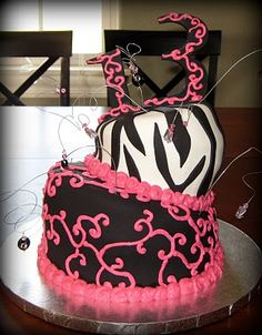 this cake is my favorite!