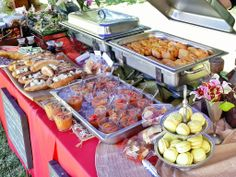 Challenged Athletes Foundation cycle adventure stops off with us in Athletes Foundation Lunch Buffet, Wedding Events, Weddings, Athletes, Special Occasion, Foundation, Adventure, Food, Lunch Catering