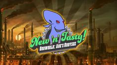Oddworld New 'n' Tasty! PS VITA VPK (USA) - https://www.ziperto.com/oddworld-new-n-tasty-ps-vita-vpk/