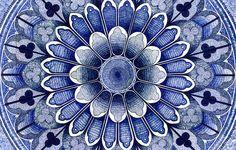 Unbelievable Carpet Drawings With Ballpoint Pens by Jonathan Bréchignac | Yatzer