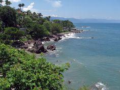 Amapas in Puerto Vallarta, an Ahh moment