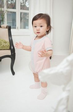 April Story Color Block Suit (2C)